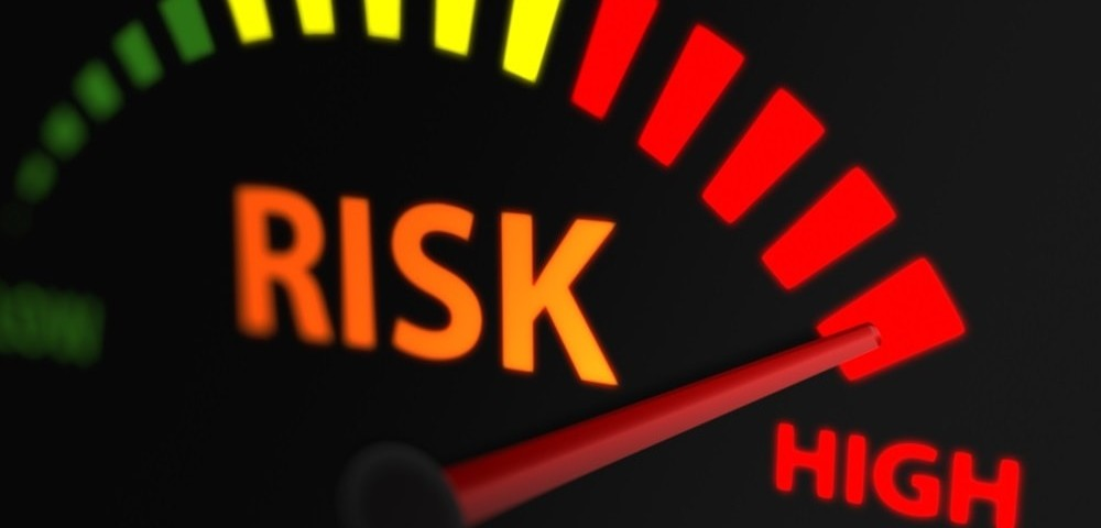 risk-meter